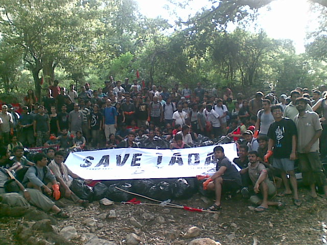 Save Tada Campaign