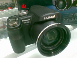 Panasonic Lumix DMC FZ-28