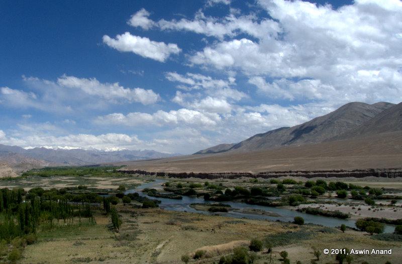 Indus